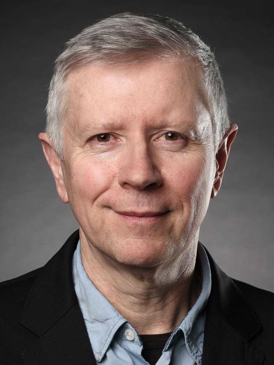 Paul Joseph Dyson