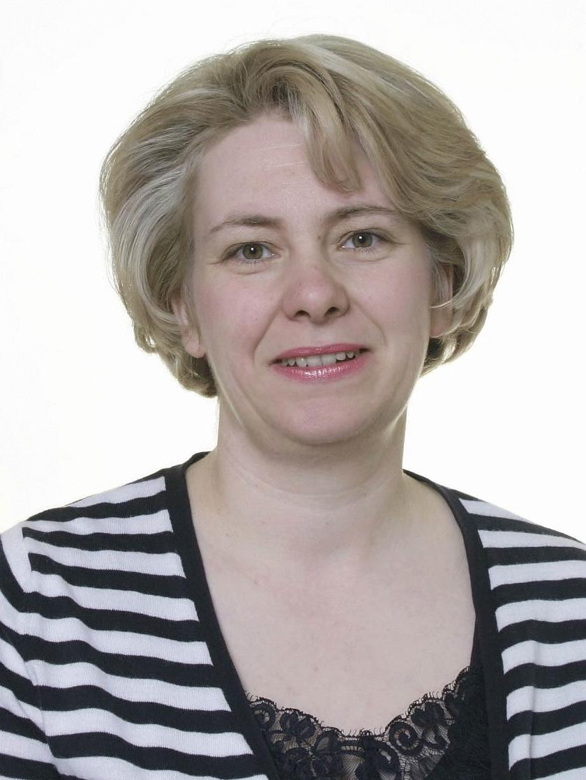 Anne-Sophie Chauvin