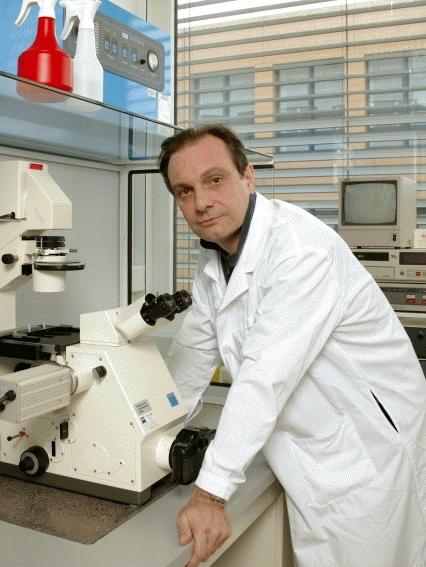 Yann Barrandon