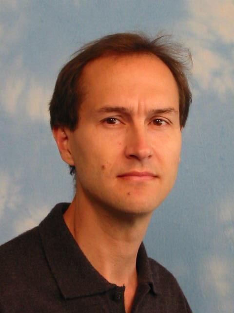David Hacker
