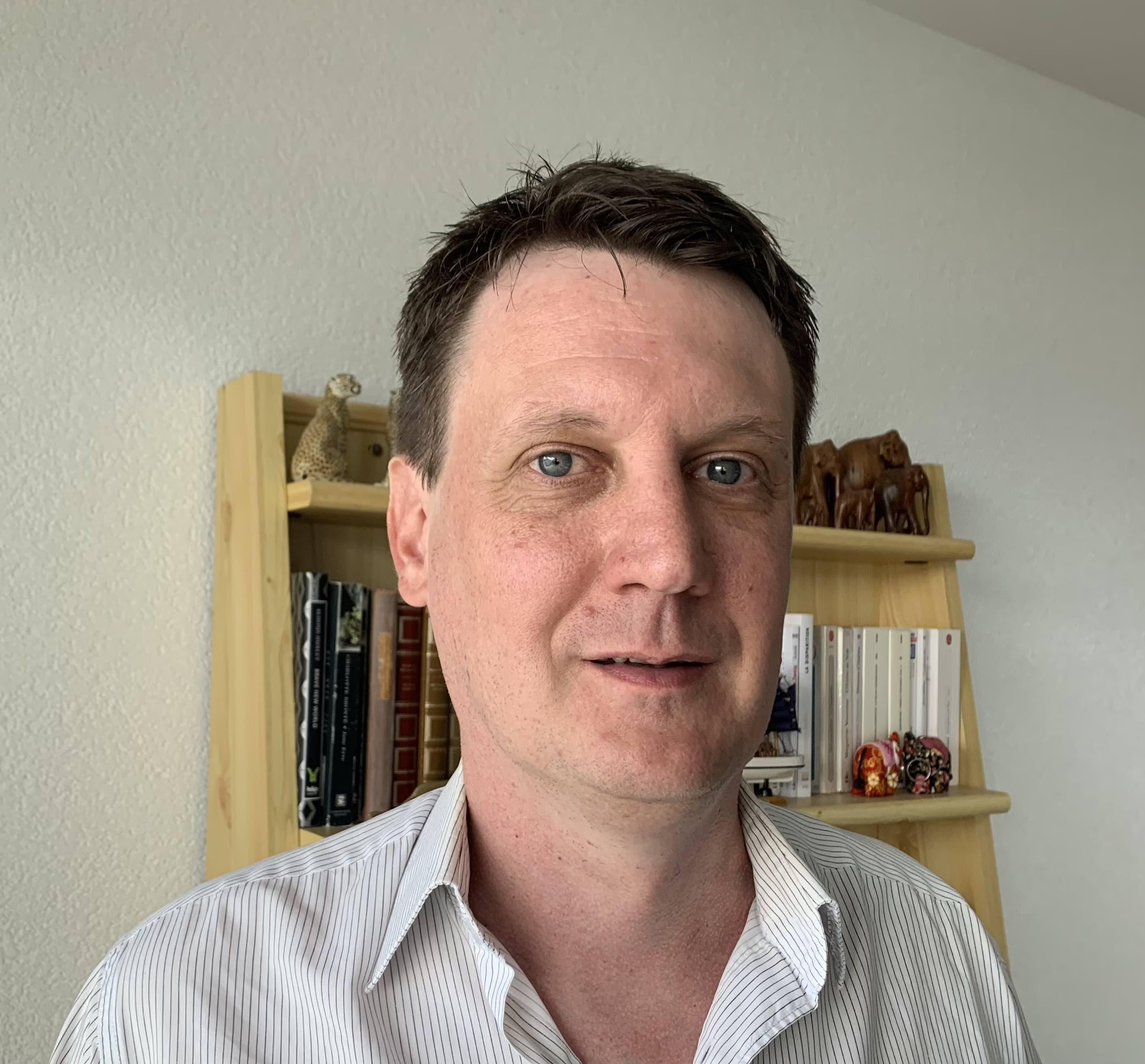 Frédéric David