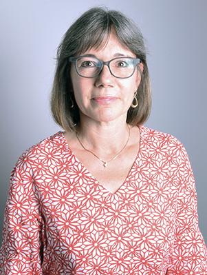 Jacqueline Despont