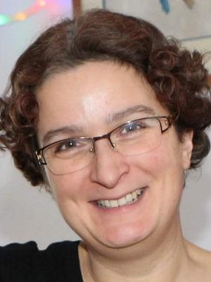 Emmanuelle Boehm Courjault