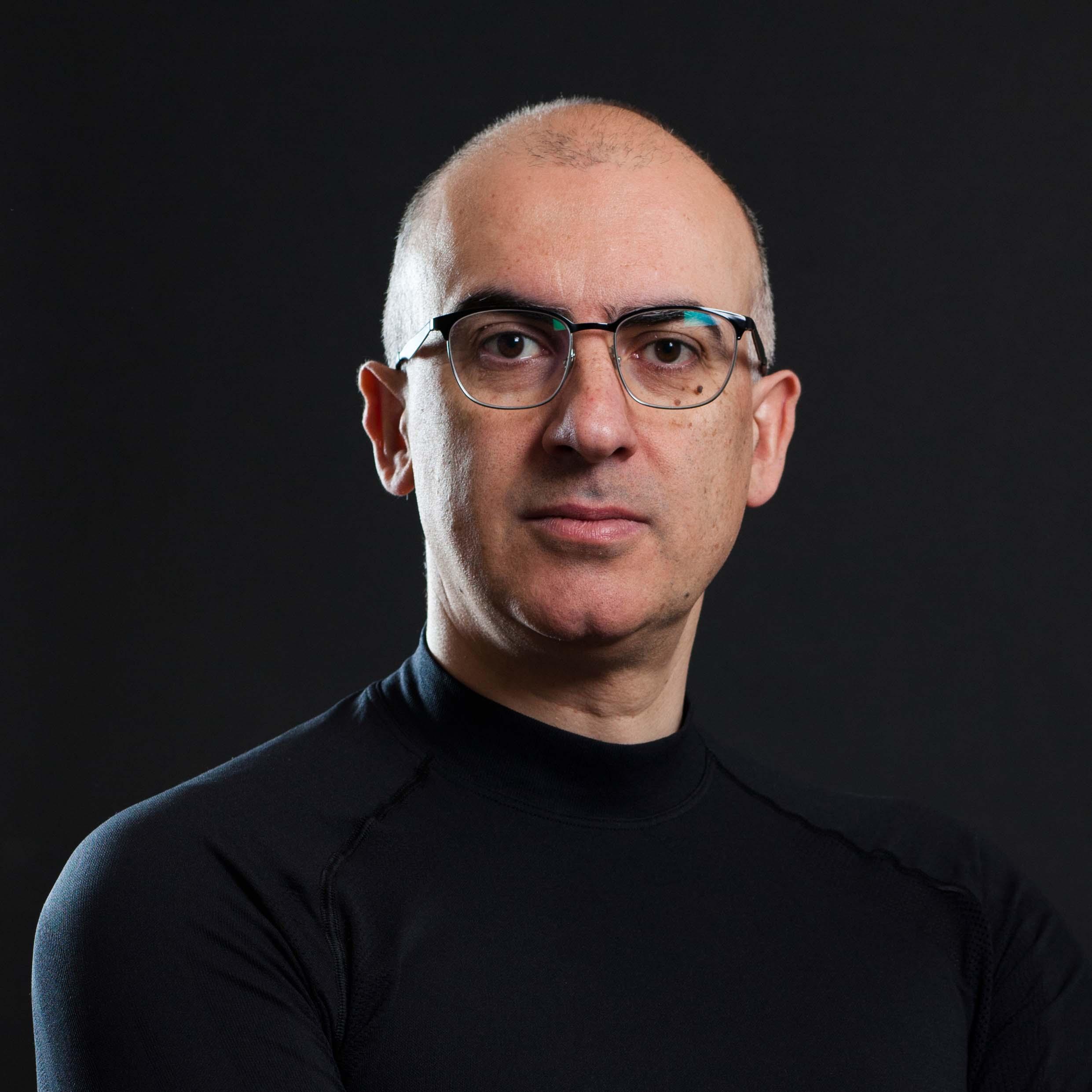 Mario Paolone