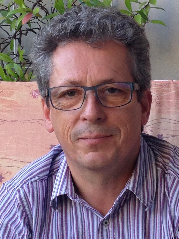 Frédéric Mila