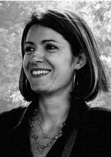 Maria Cristina Munari Probst