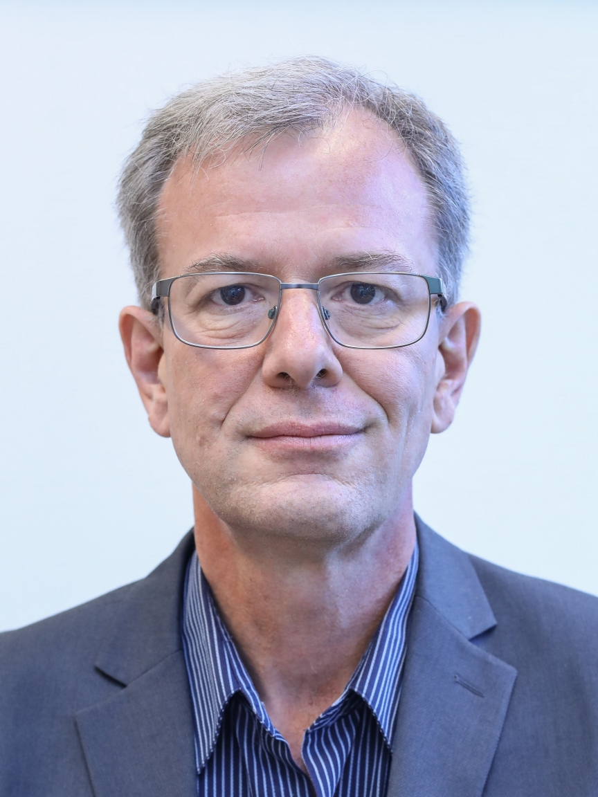 Rolf Gruetter