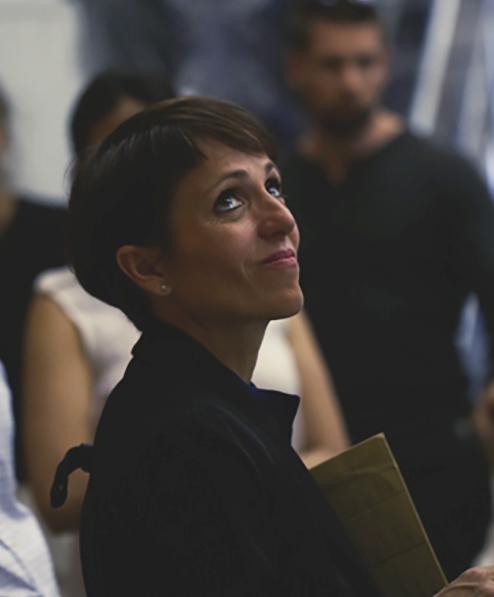 Patricia Guaita