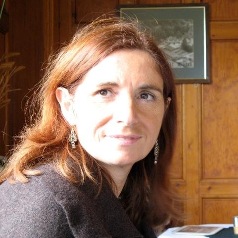 Marinella Mazzanti