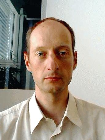 Fabien Salvi