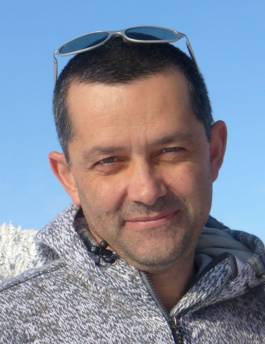 Pierre Rossi