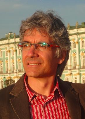 Fernando Porté-Agel