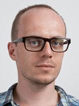 André Ourednik