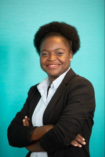 Isabel Nzazi Andzouono