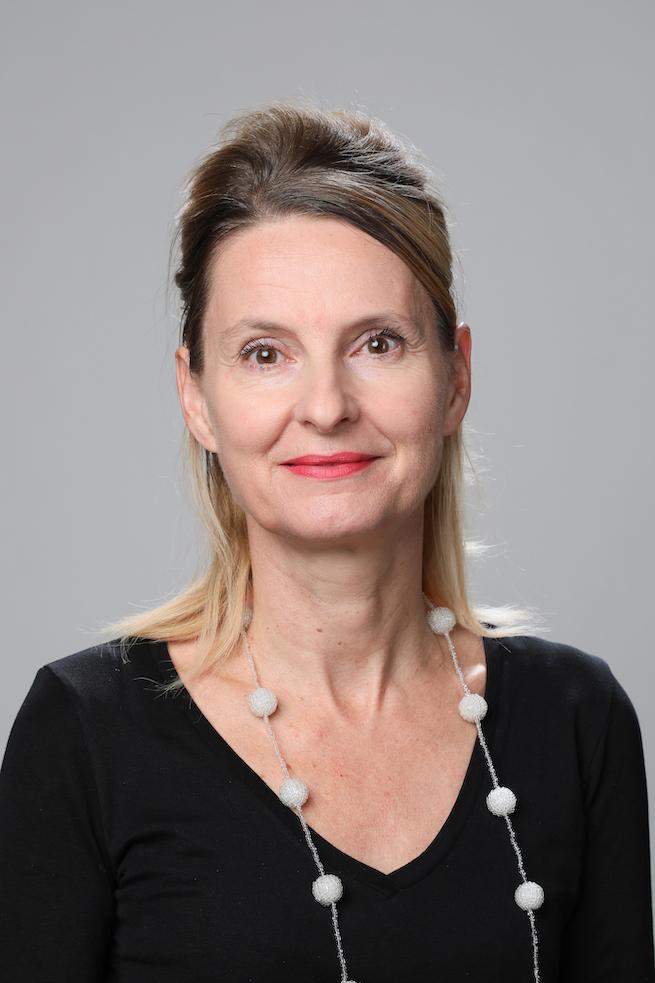 Véronique Mauron Layaz