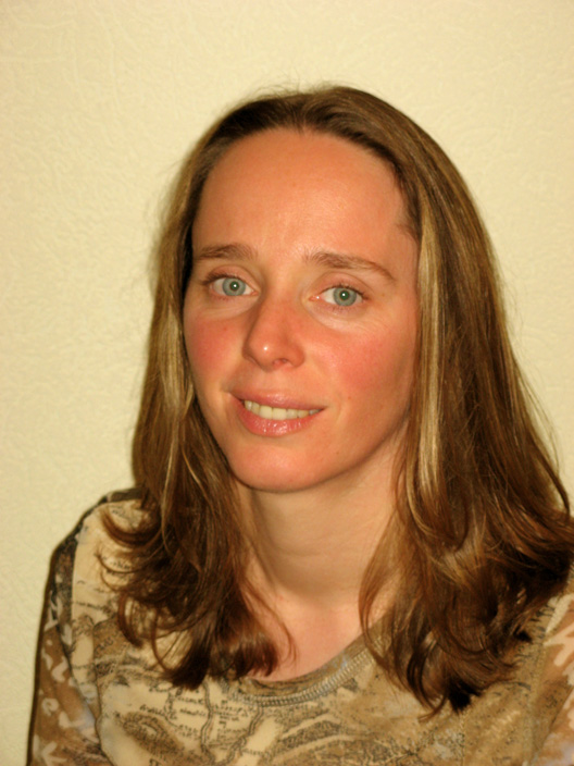 Nathalie Ballanfat