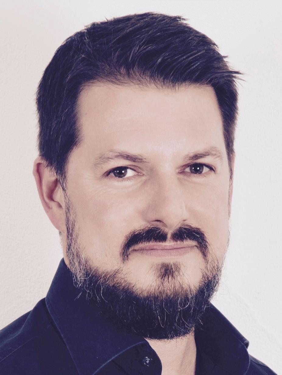 Pascal Viot