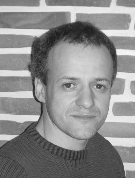 Marc Vielle