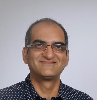 Neeraj Dhar