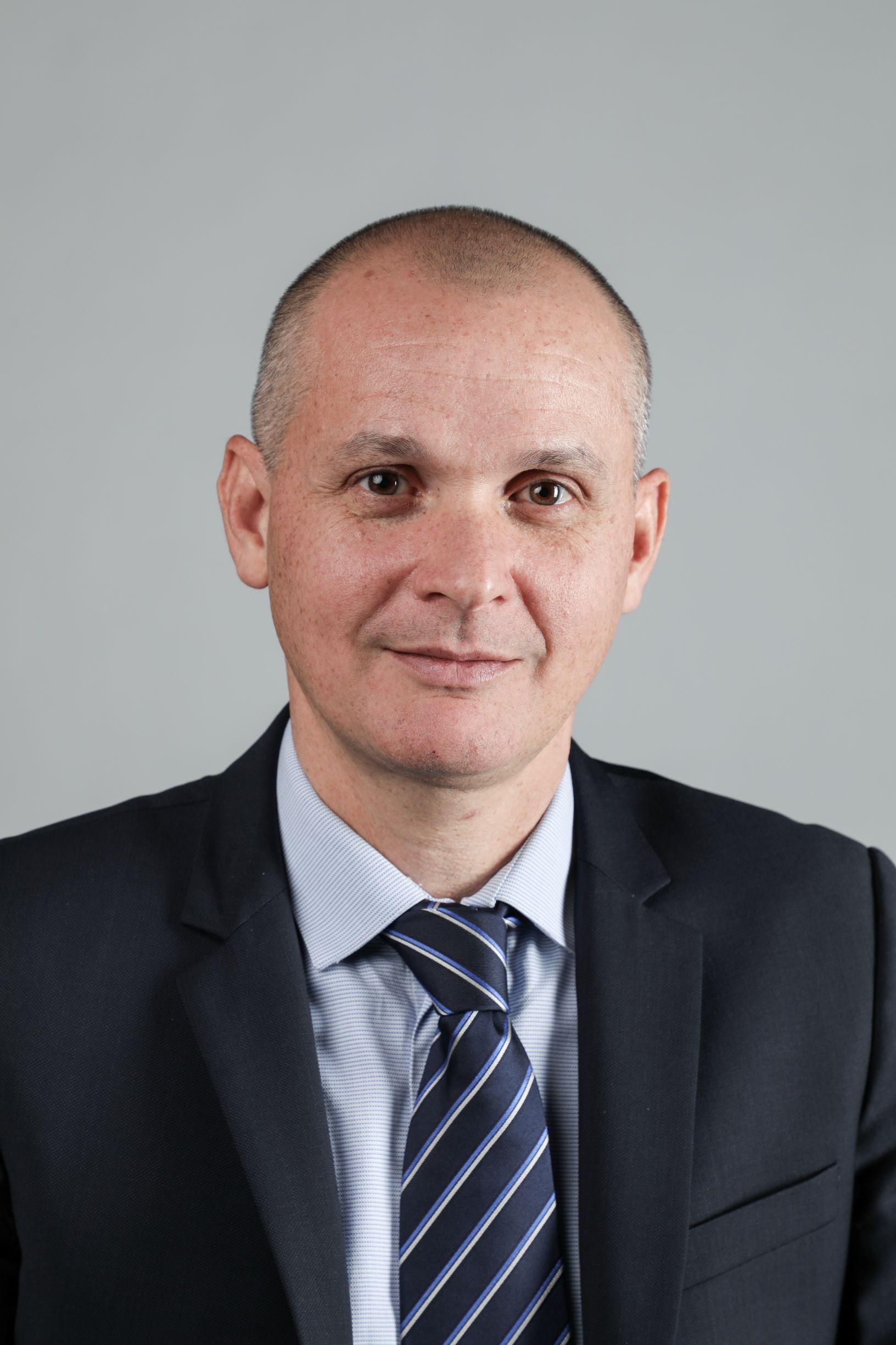 Jean-François Molinari