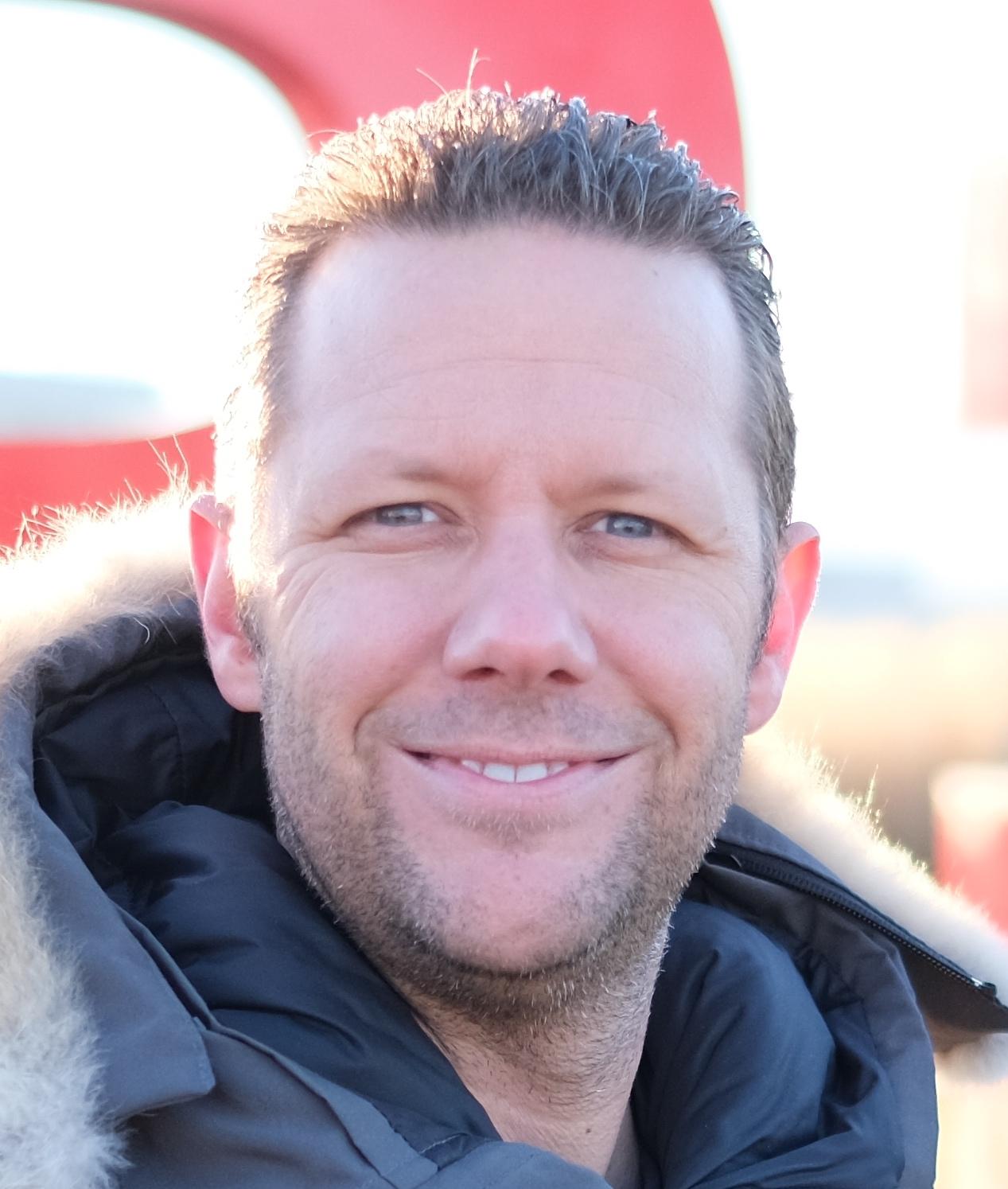 Matthew Wodrich
