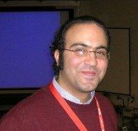 Ashkan Yazdani