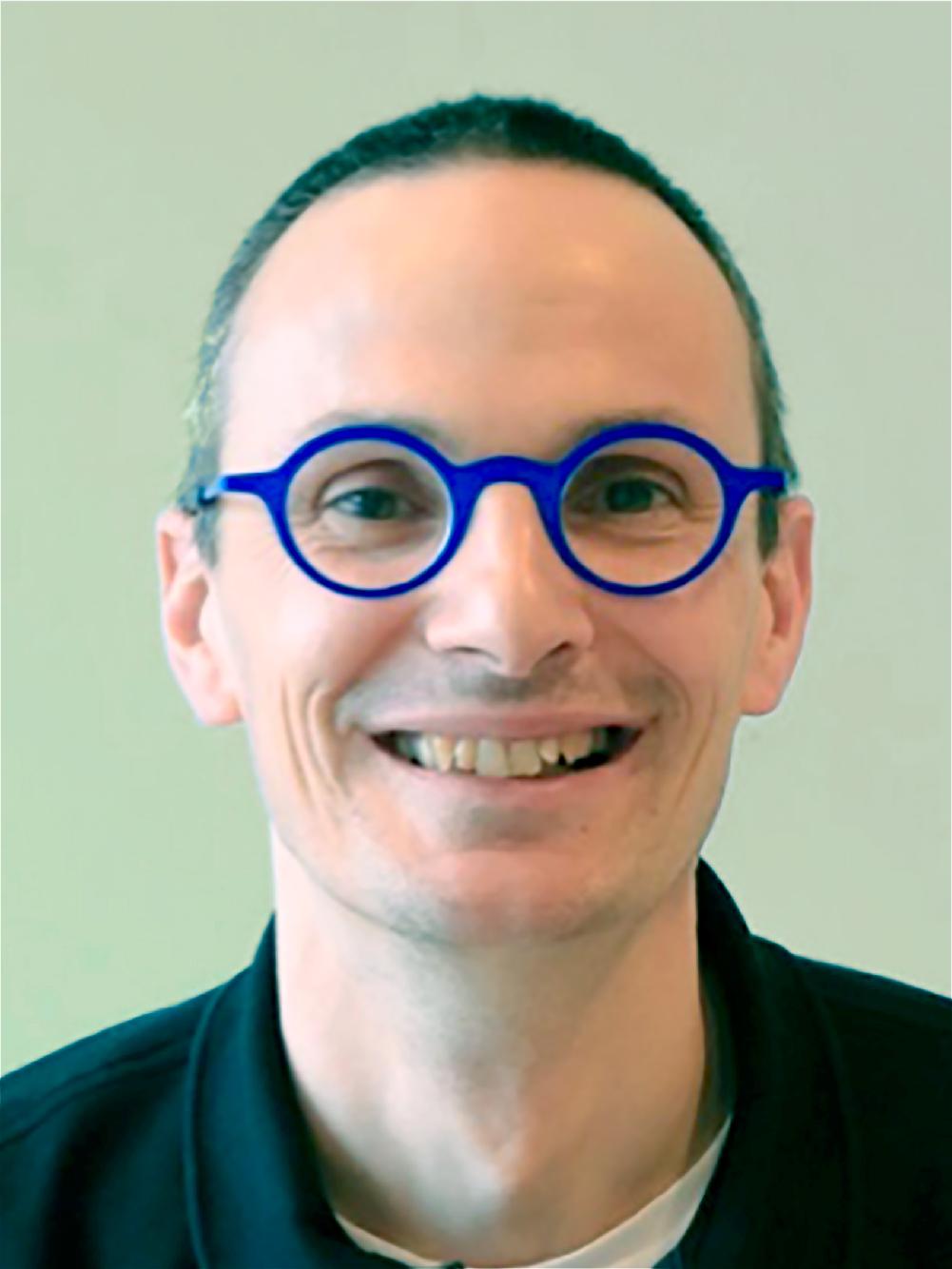 Xavier Warot