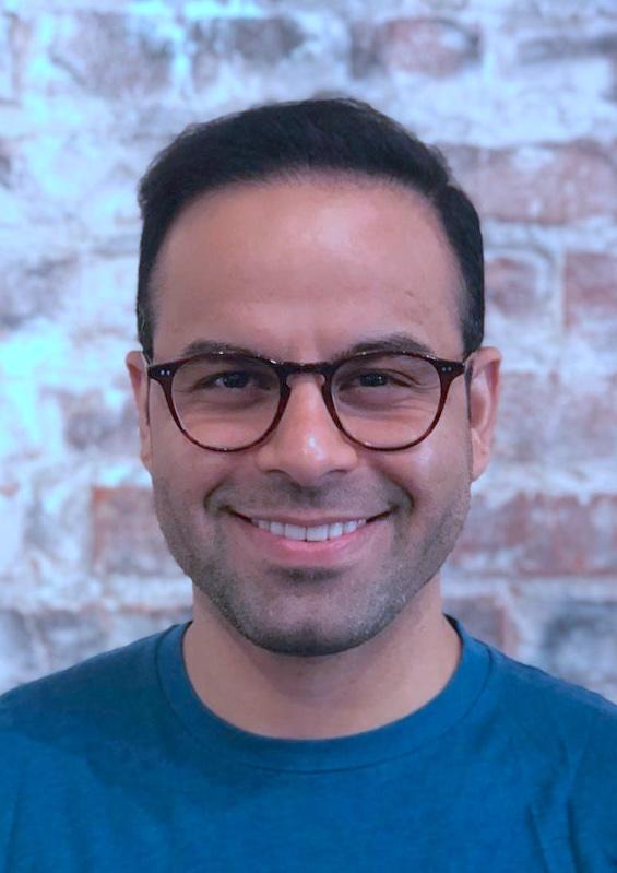 Amir Zamir