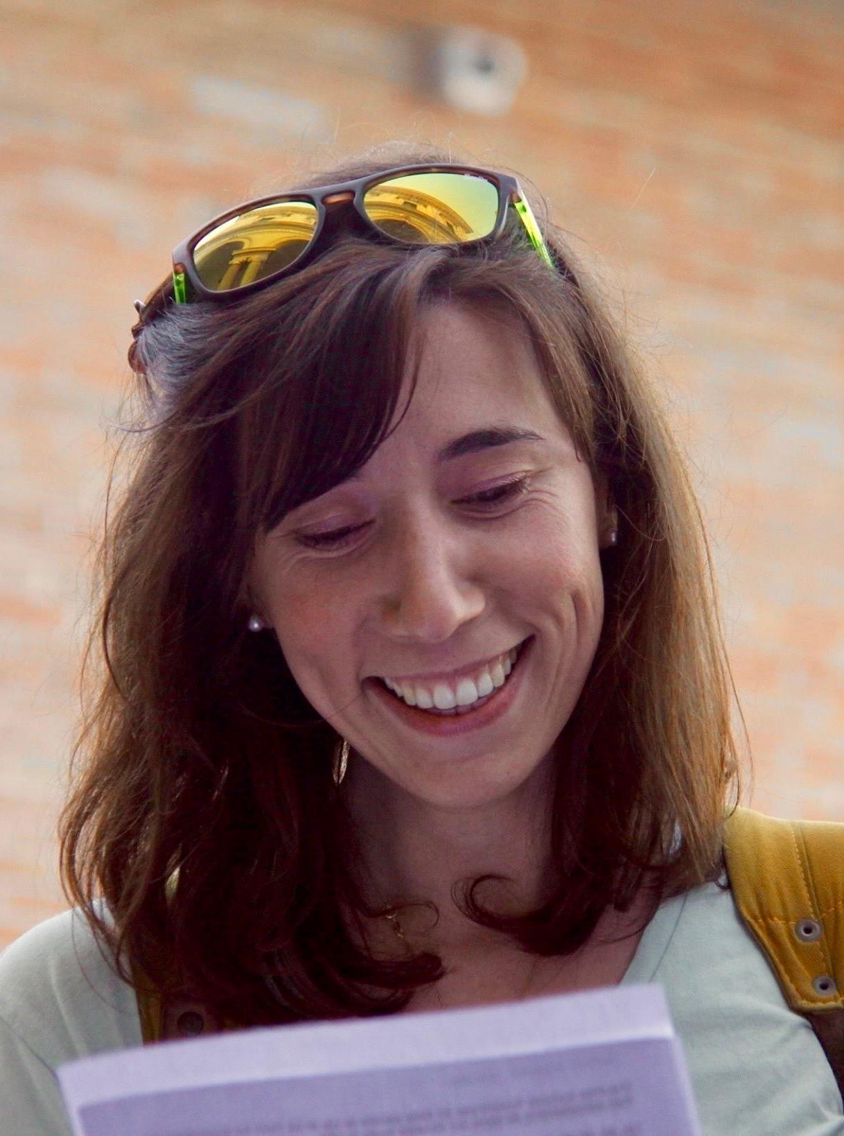 Solène Anne-Lise