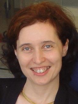 Brigitte Jolles-Haeberli