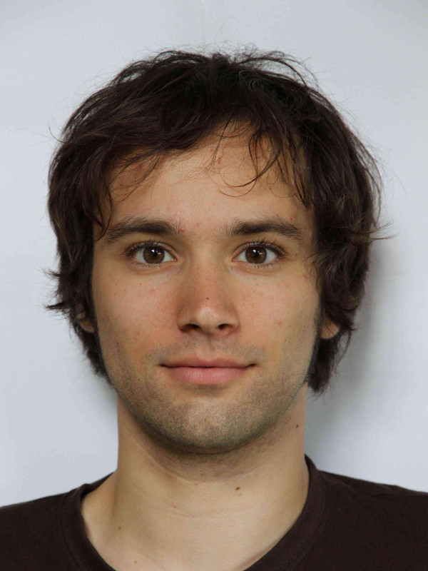 Nathan Rafaël