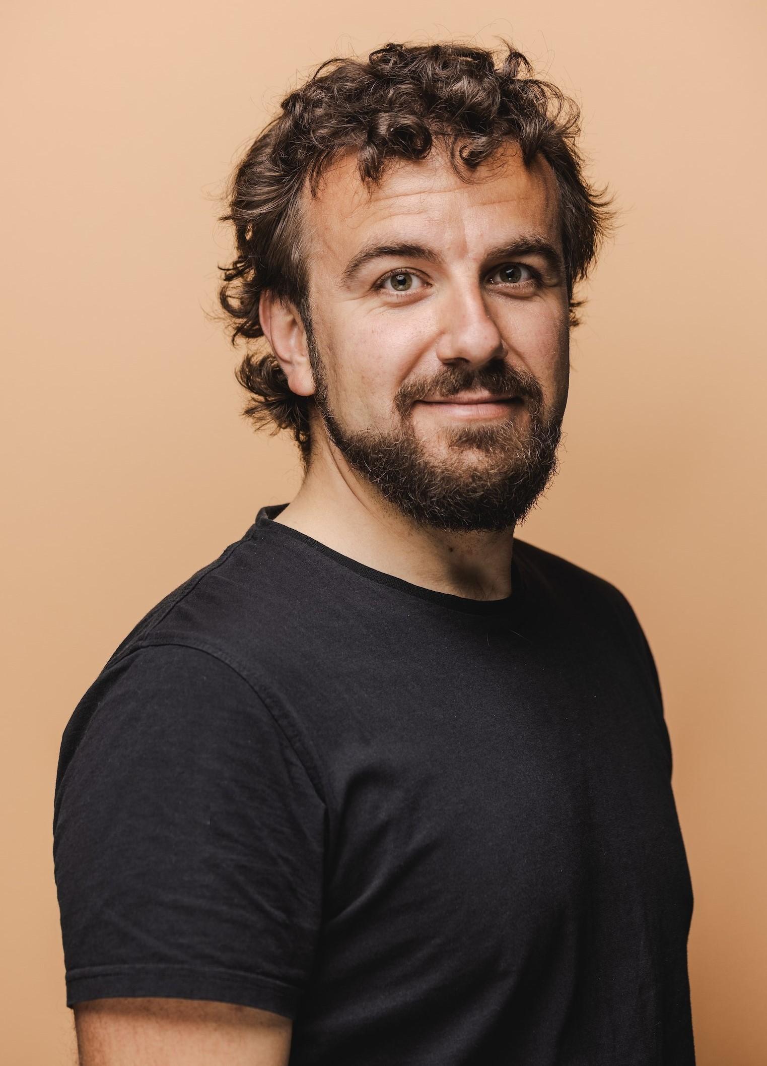 Gianluca Paglia