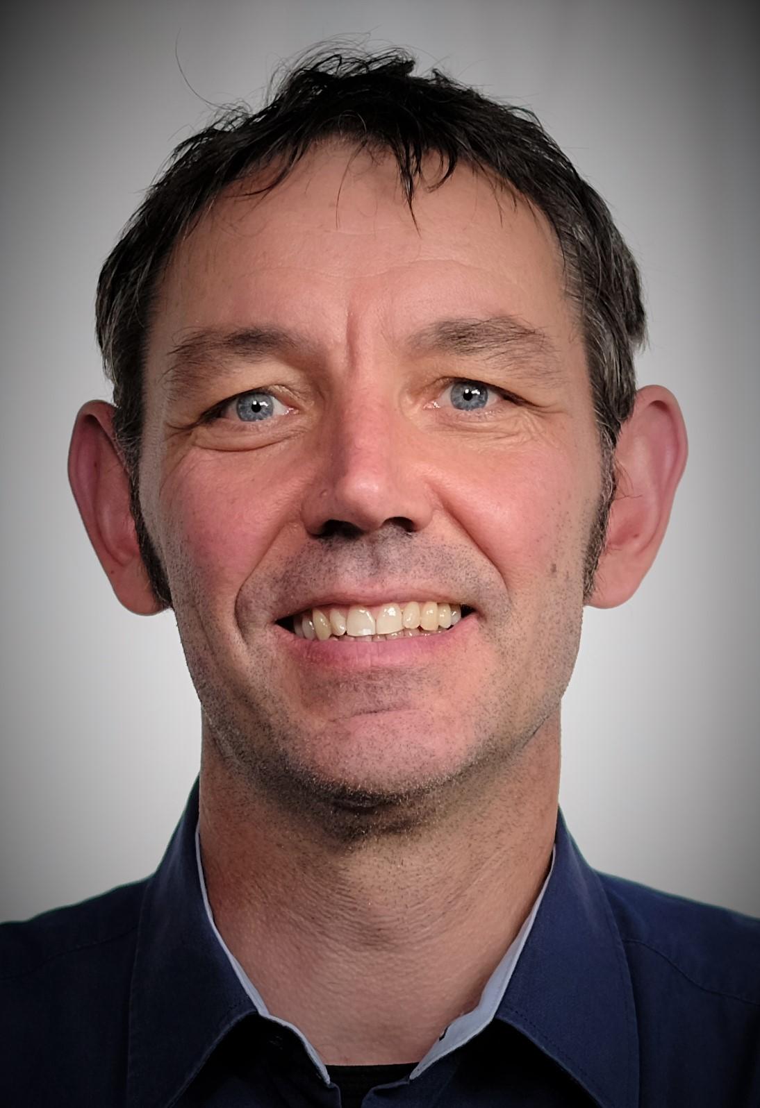 Arne Seitz