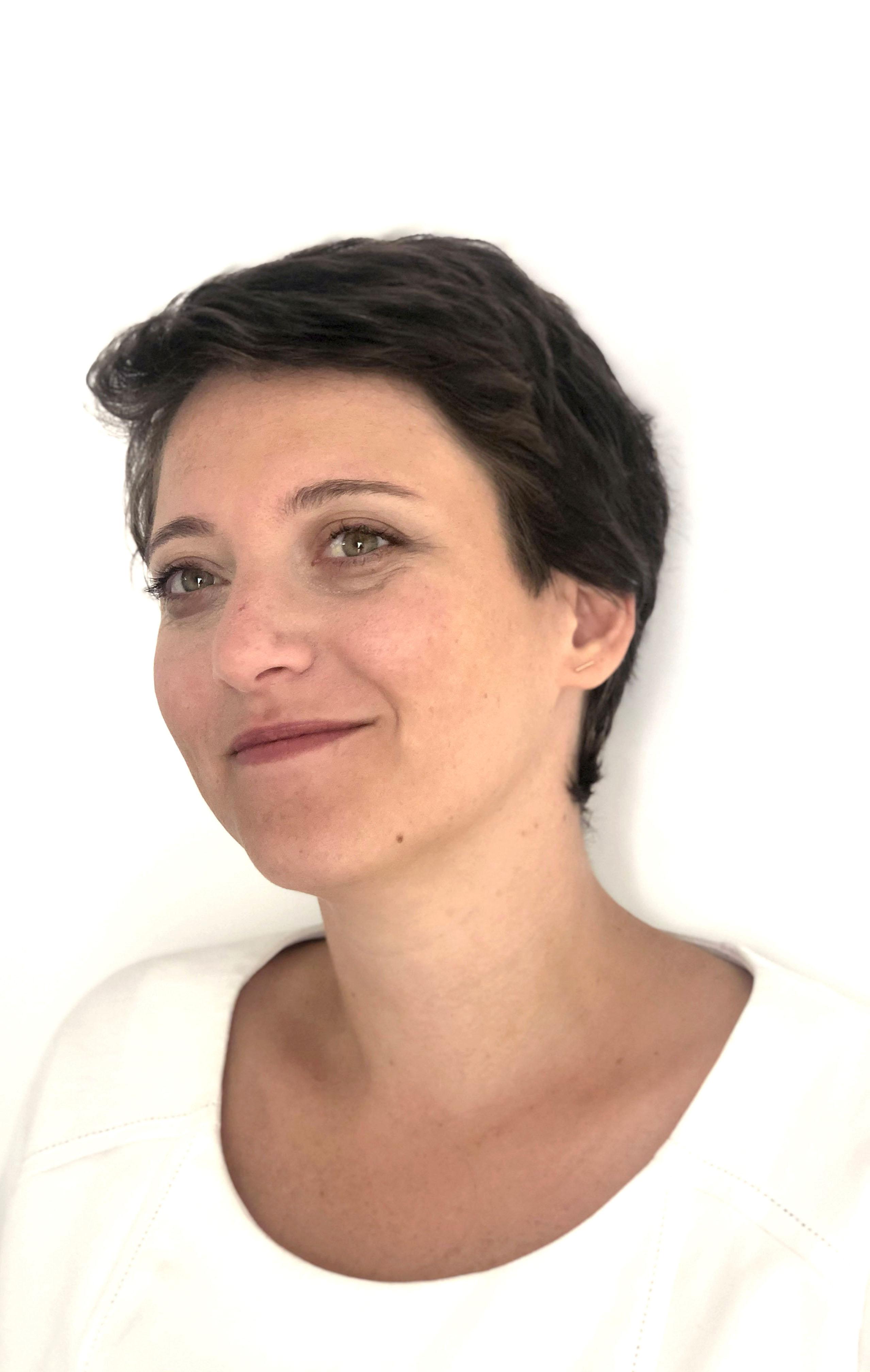 Marine Françoise Jeannine Villaret