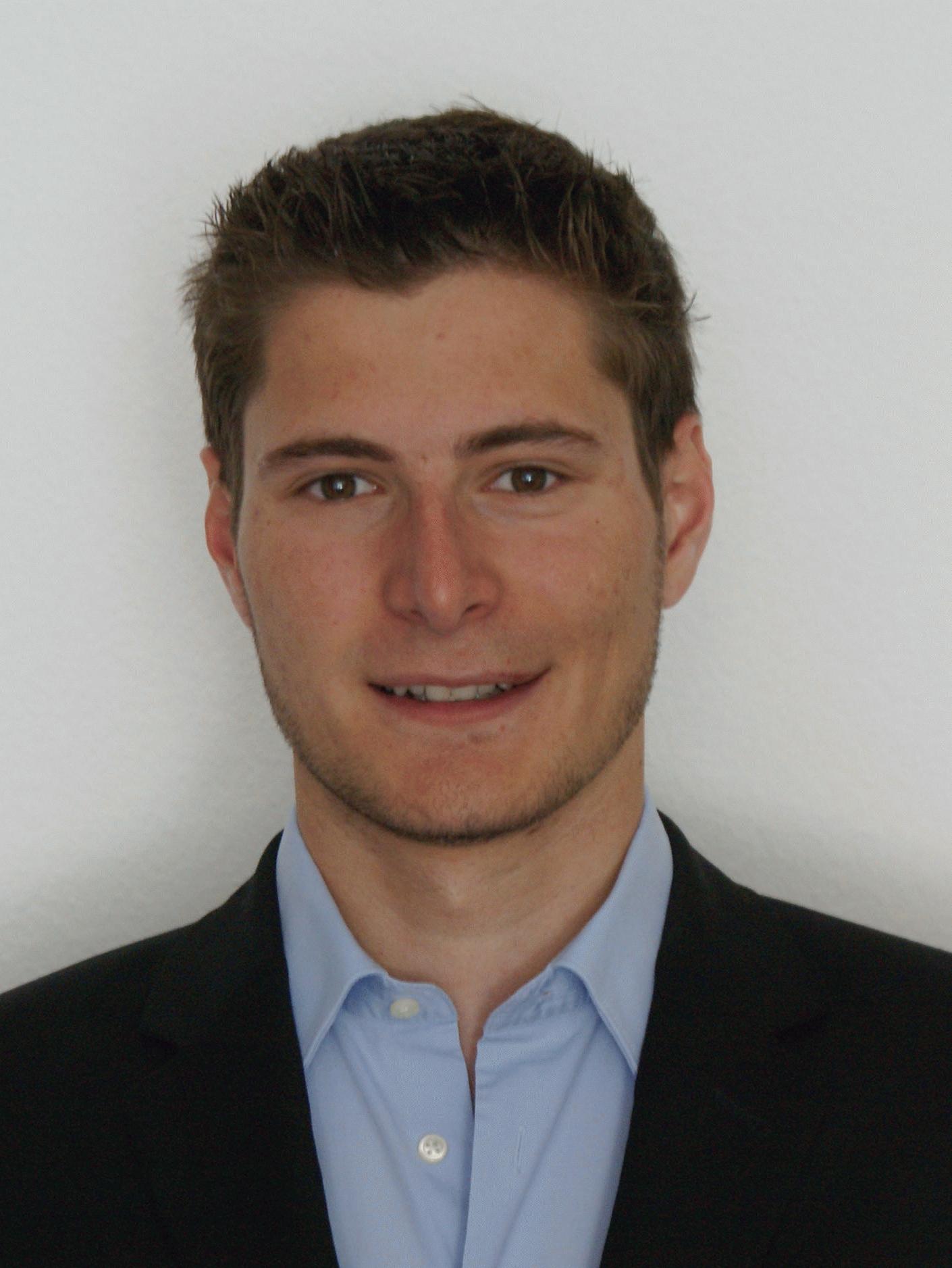Matthieu Rüegg