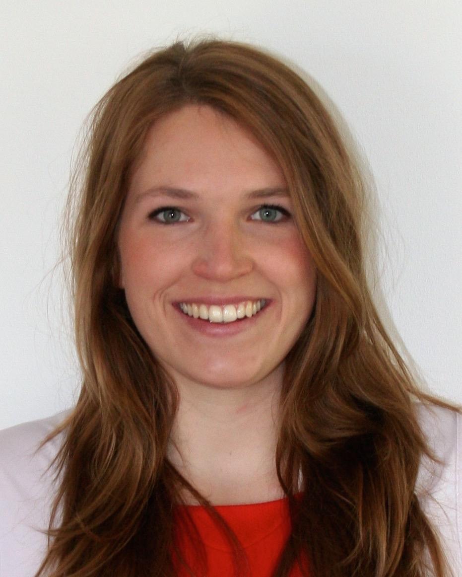 Sarah van Rooij