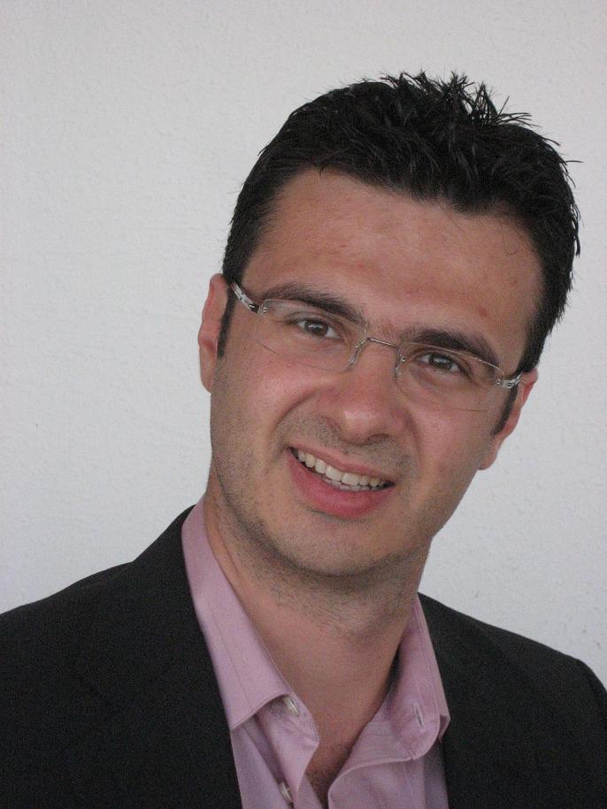 Nikolaos Geroliminis