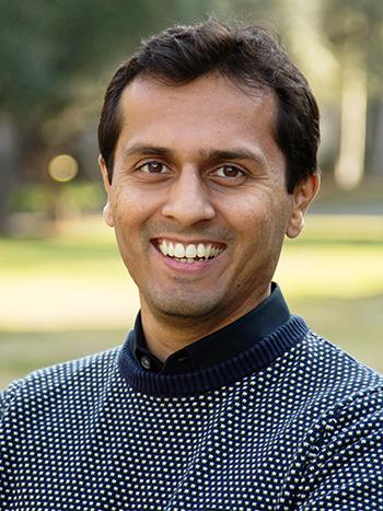 Pavan P Ramdya