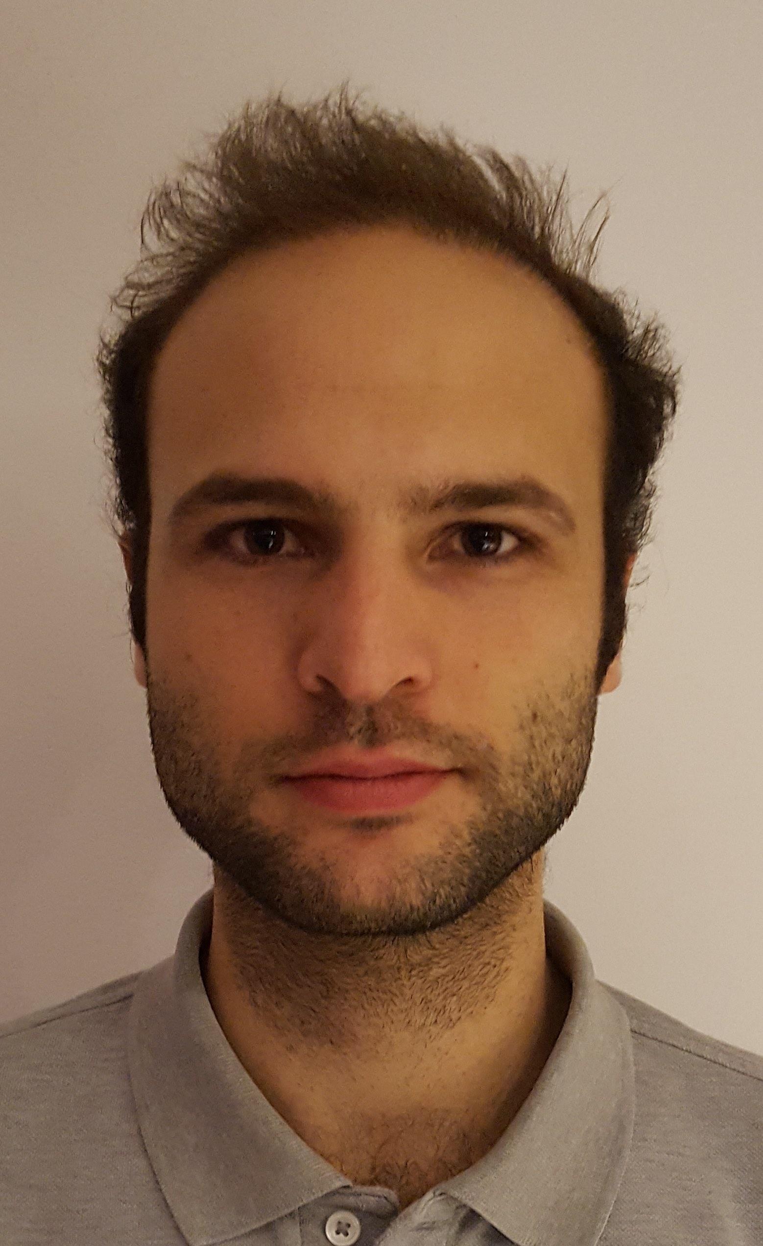 Maxime Nicolas Mivelaz