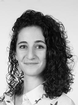 Charlotte Gisèle Weil