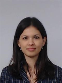 Clémence Yumie Syloun