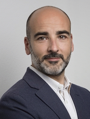 Nicolas Berriot