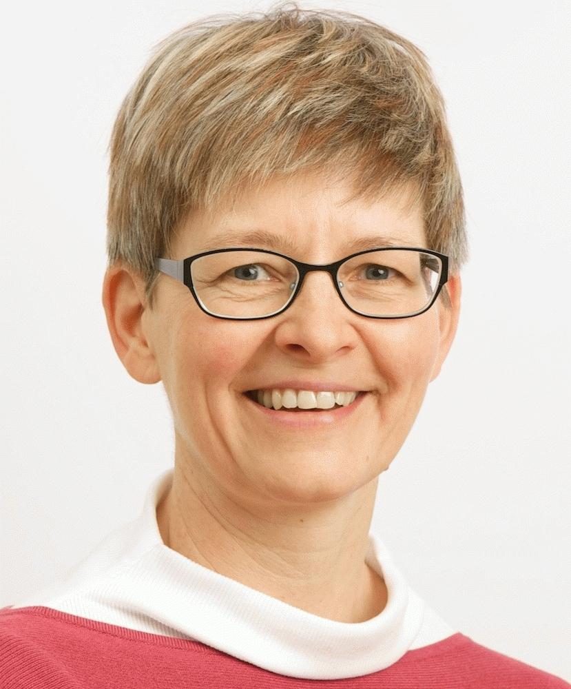 Kristin Schirmer
