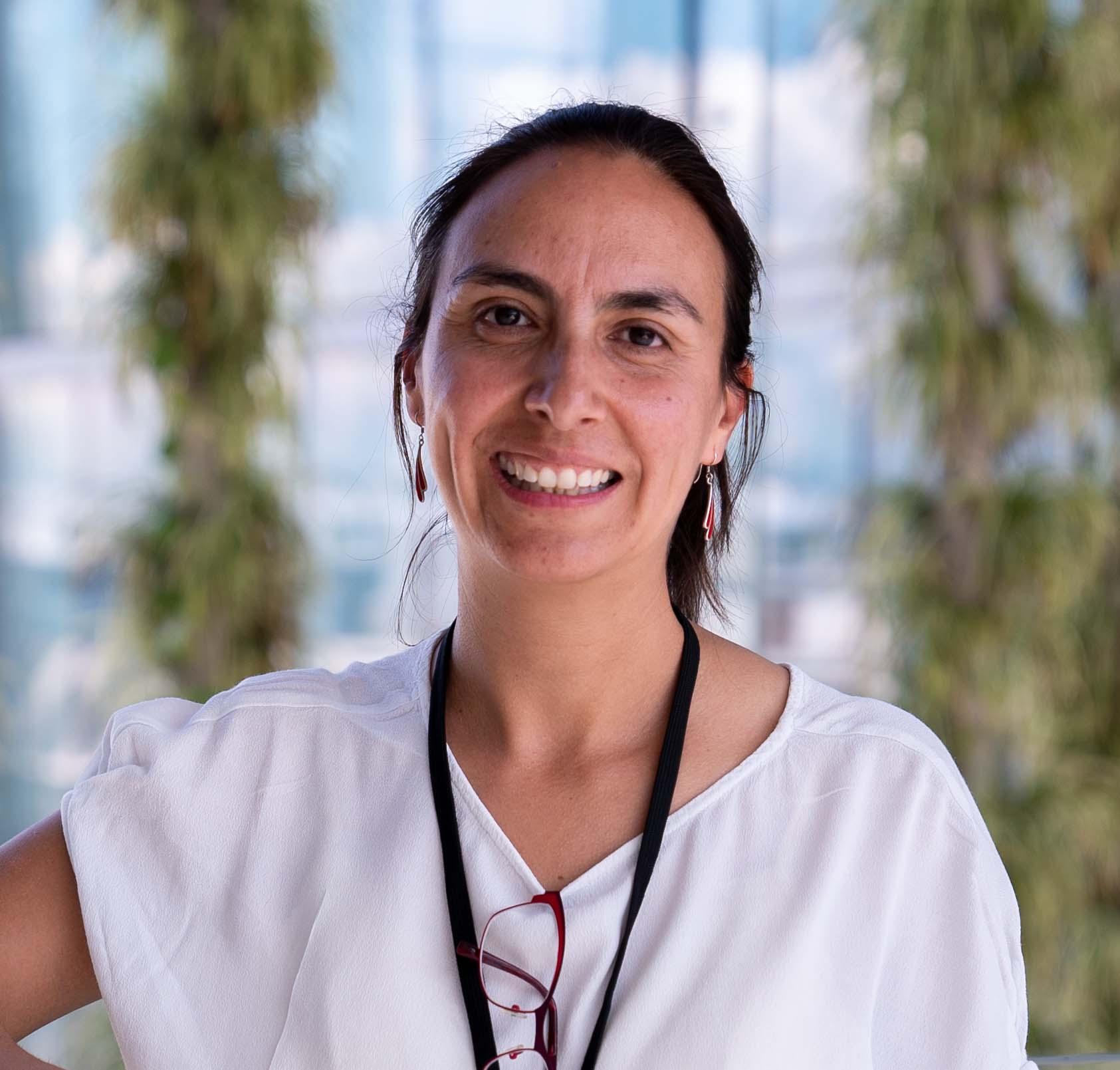 Pamela Valdés