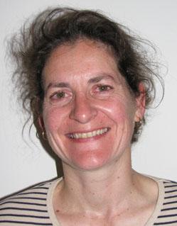 Géraldine Michèle Bullinger