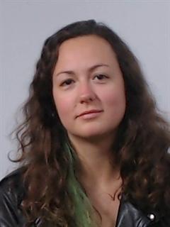 Gilda Federica Dell'Ambrogio