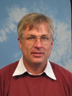 Harald Holze