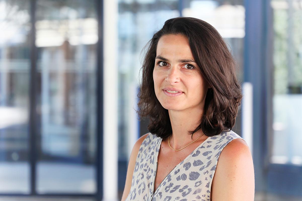 Camille Sophie Brès