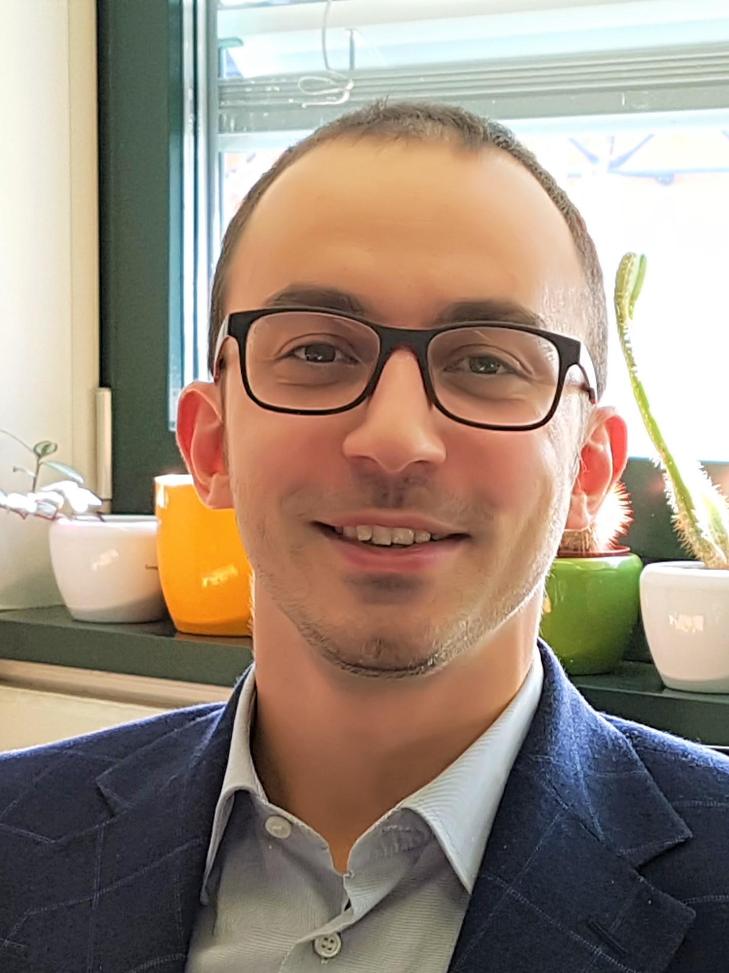 Davide Antonio Cucci