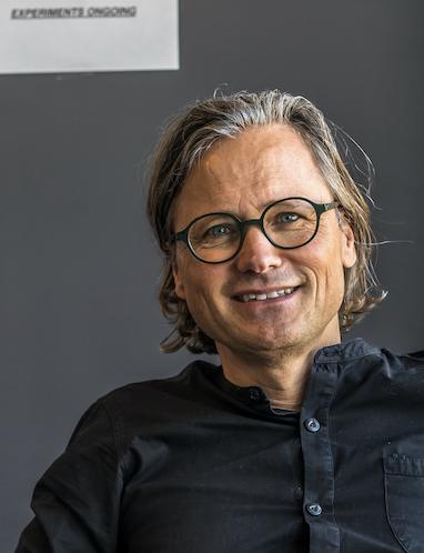 Dirk Grundler